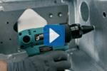 Kundenanwendung: TorqueFox Akkuwerkzeug unterstützt Lean Manufacturing