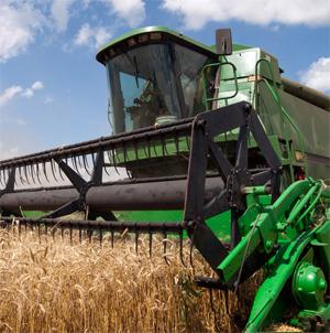 Fernbedienbare Verschlüsse in landwirtschaftlichen Fahrzeugen