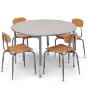 Arretierbolzen für Tischverstellung