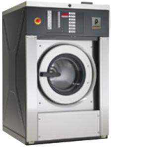 Blindnietschrauben in Waschmaschinen