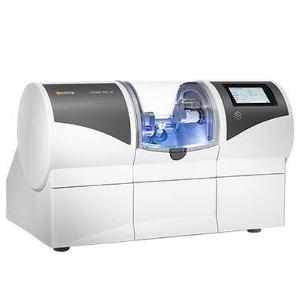 Druckstücke in medizinischen Schleifmaschinen