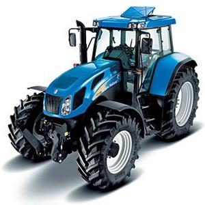 Fernbedienbarer Verschluss in Traktor