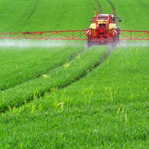 Gasdruckfedern in landwirtschaftlichen Fahrzeugen