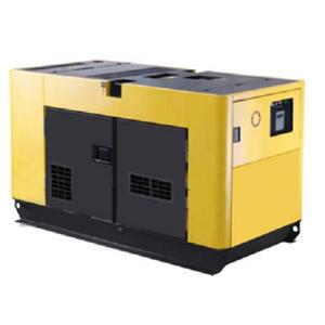 Flacher Griff - Verschluss in einem Generator