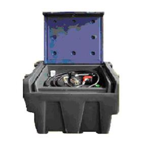 Hebelverschluss C5 in Kunststoffbox