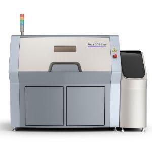 3D - Drucker für die Industrie