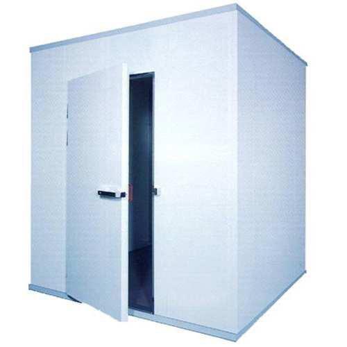 Hebelverschluss in Kühlkammer
