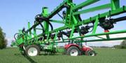 Elektromechanische Verschlüsse in landwirtschaftlichen Fahrzeugen