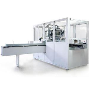 Linearführungen in Fräsmaschine
