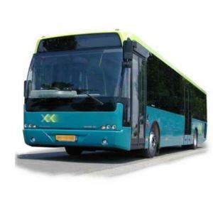 Scharniere zur Positionskontrolle C6 in Businterieur