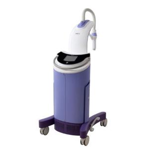 Schnellverschluss in Dialysegerät