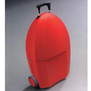Spannverschluss in Koffer