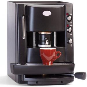 Zugentlastung in Kaffeemaschine