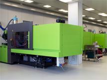 Elektromechanische Verschlüsse im Maschinenbau