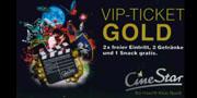 Gewinnspiel für VIP Kinokarten