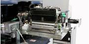 Teleskopschienen in Digitaldruckers