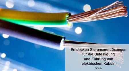 Draht und Kabel