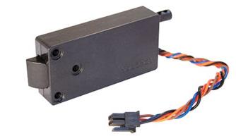 Elektromechanischer Fallenverschluss