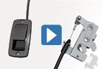 Ein flexibles und komplett fernbedienbares Verschluss-System