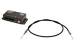 Kabel & Zubehör für elektromechanische Verschlüsse