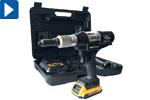 PB2500 Akkuwerkzeug