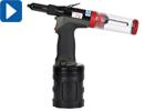 Proset XT2 Pneumatisches Werkzeug