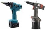 Werkzeuge für Blindnietmuttern