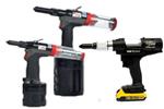 Werkzeuge für Nietsysteme
