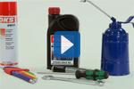 Basiswartung pneumatische Werkzeuge