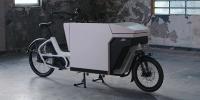 cargobike urban arrow